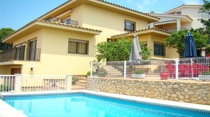 Rental House L´Escala